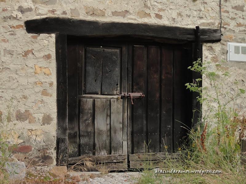 passeando - Passeando pelo norte de Espanha - A Crónica DSC03613
