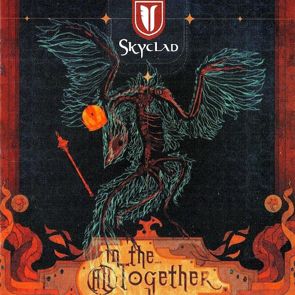 skyclad discography 320