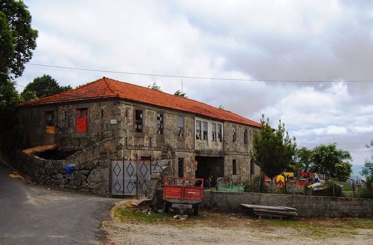 Tribunal Judicial decide que Município de Lamego é proprietário da Quinta Casal de S. João