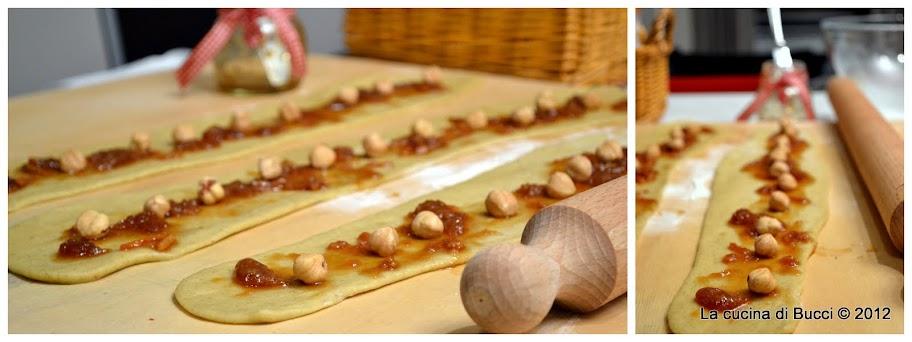 Il pane dolce dello Shabbat