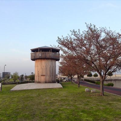 これが汐入タワーだ!