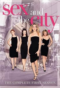 serie Sexo en la Ciudad Primera temporada online