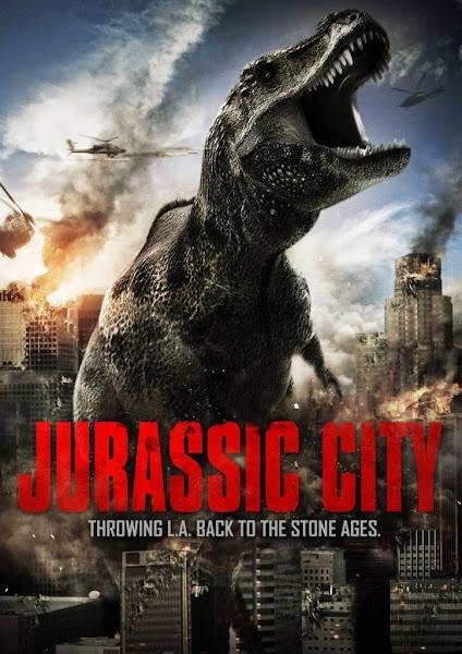 Los Angeles - Jurassic City - Khủng Long Đại Náo