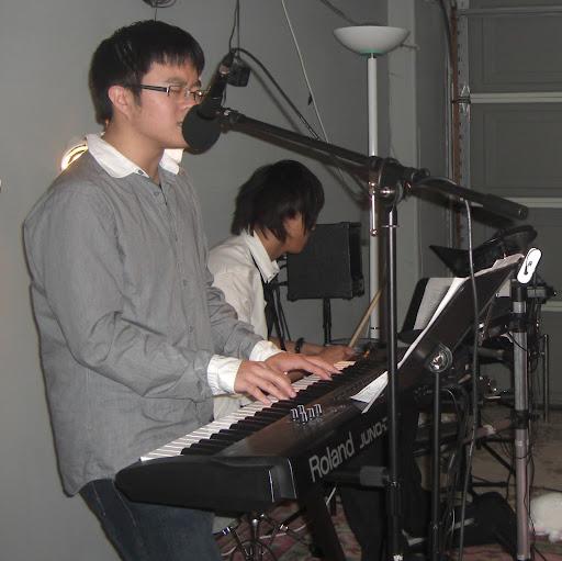 Henry Yang Photo 43