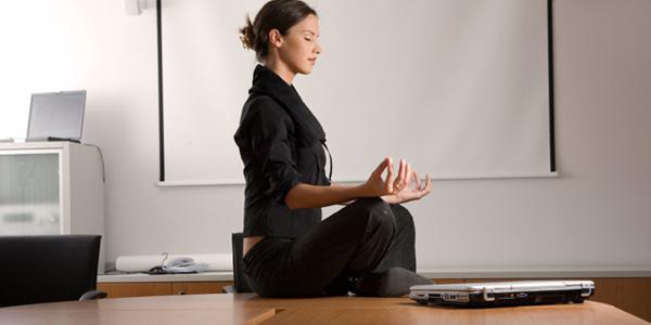 Relaksacija padeda įveikti baimę