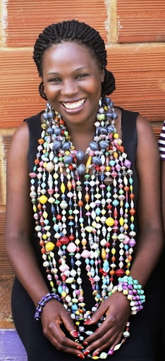 Wholesale Fair Trade Paper Beads