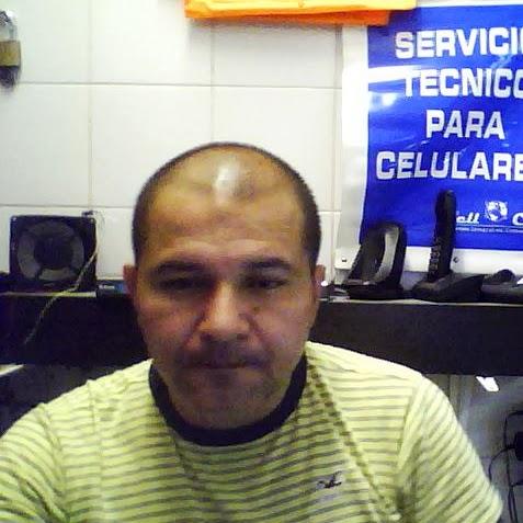 Sergio Villada