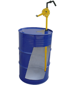 Polypropelene Hand Operated Pumps