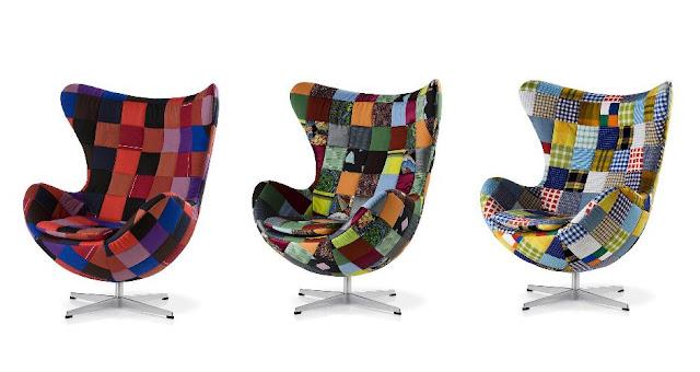 арне якобсен, датский дизайн, кресло