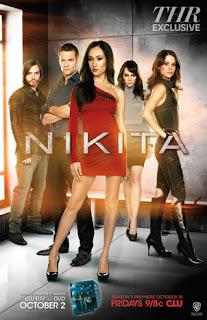 Xem Phim Sát Thủ Nikita 3 | Nikita Season 3