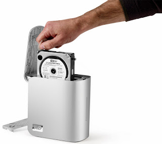 Western Digital New External HDD can Store 6 Terabytes