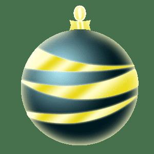 decorar tu blog en navidad