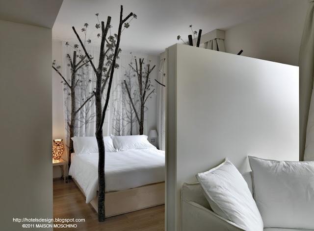 Maison Moschino_21_Les plus beaux HOTELS DESIGN du monde