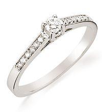 Comanda Inelul de logodna cu diamant LRY132