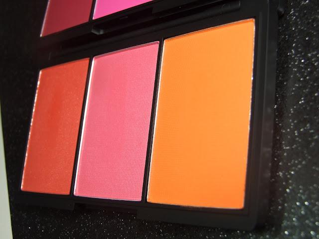 Sleek Makeup blush by 3