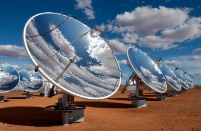 54 Million Funds For Renewable Energy Projects Image