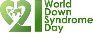 Παγκόσμια Ημέρα για το Σύνδρομο Down