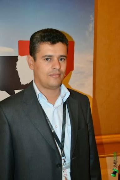 Shaher Abdulhak Saleh