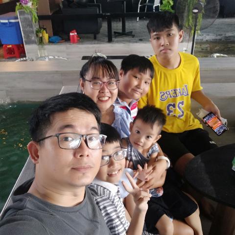 Phuong Ma Photo 18