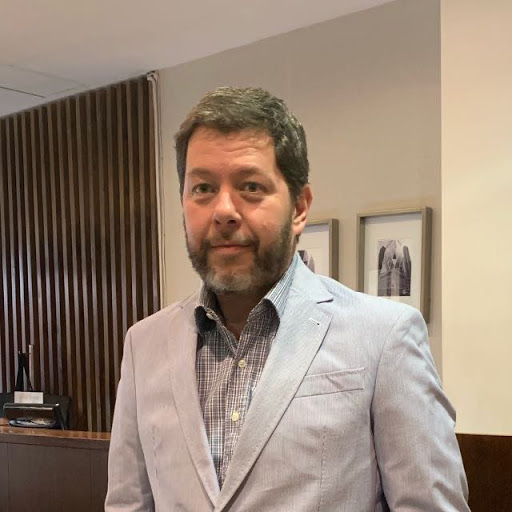 Santiago Mones Cazon