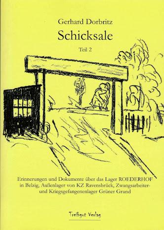 Gerhard Dorbritz: Schicksale 2