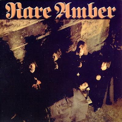 Rare Amber ~ 1969 ~ Rare Amber