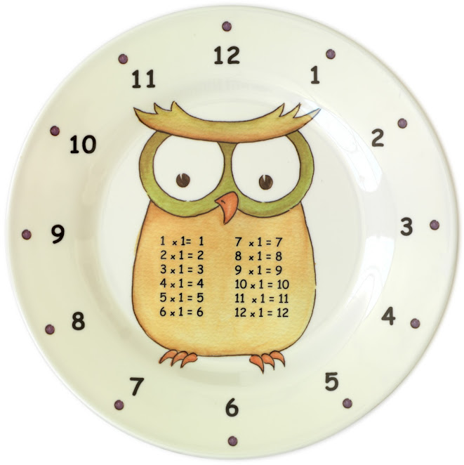 Professor ONE Hoot plate