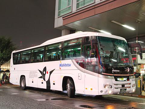 西日本鉄道「はかた号」 8529