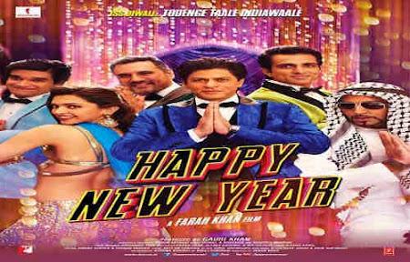 مشاهدة فيلم Happy New year مترجم اون لاين بجودة DVDRip