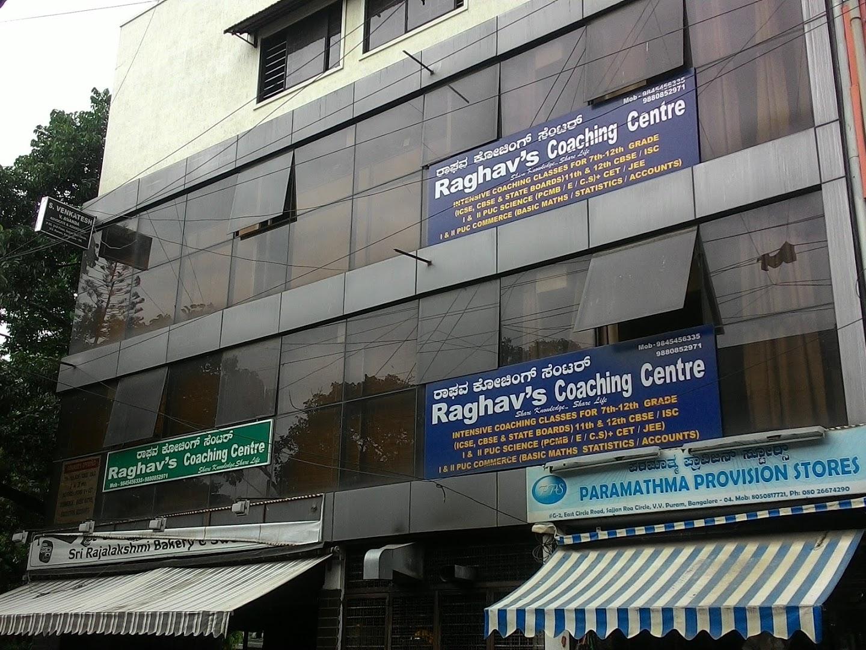 Raghav's Coaching Centre - Coaching Center in Bengaluru