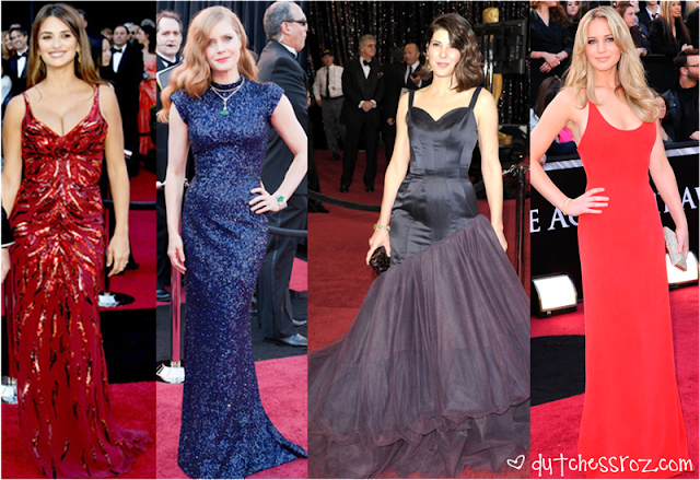 WORST2 Best & Worst: Oscars 2011