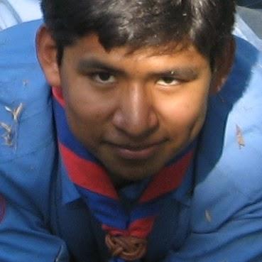 Juan Choquehuanca