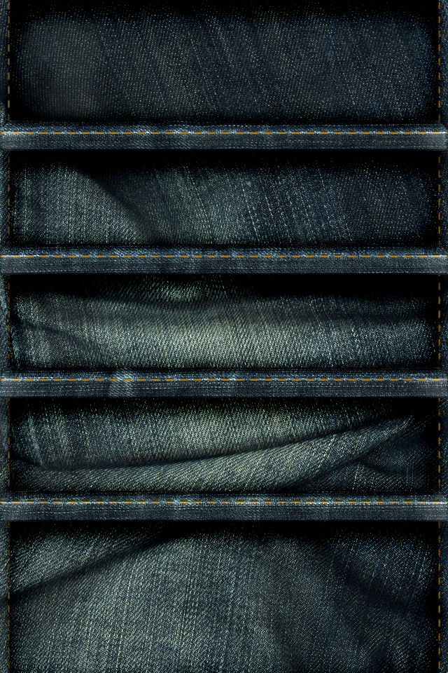 iPhone4 Wallpaper Jean Shelves Pictures