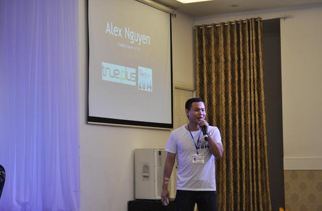 Toàn cảnh Vietnam Mobile Day 2014 tại TP.HCM 47