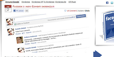 BihTinhk! Comment Box Plugin di Facebook