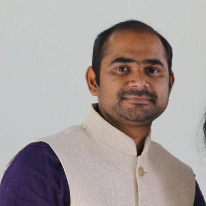 Paul Prashanth Photo 14
