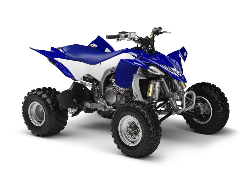 Mountopz atv yamaha yfz450r versus yamaha yfz450 atv review for What year is my yamaha atv
