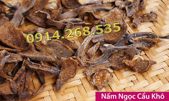 Nam Ngoc Cau kho
