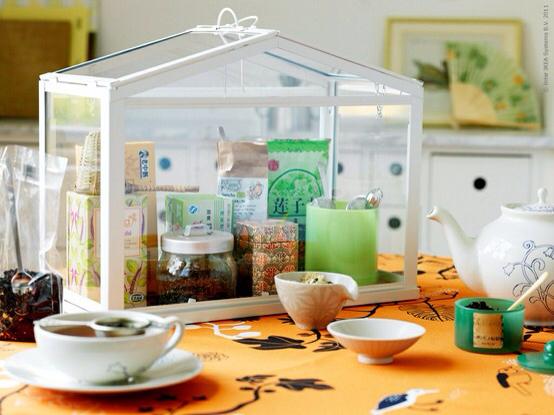 oltre il mio giardino 4 idee per la mini serra di ikea. Black Bedroom Furniture Sets. Home Design Ideas