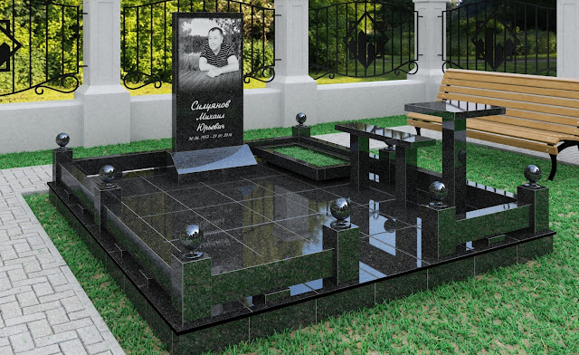 Не хотите переплачивать посредникам? Нужна помощь в изготовлении и установке эксклюзивного надгробия или мемориального комплекса?