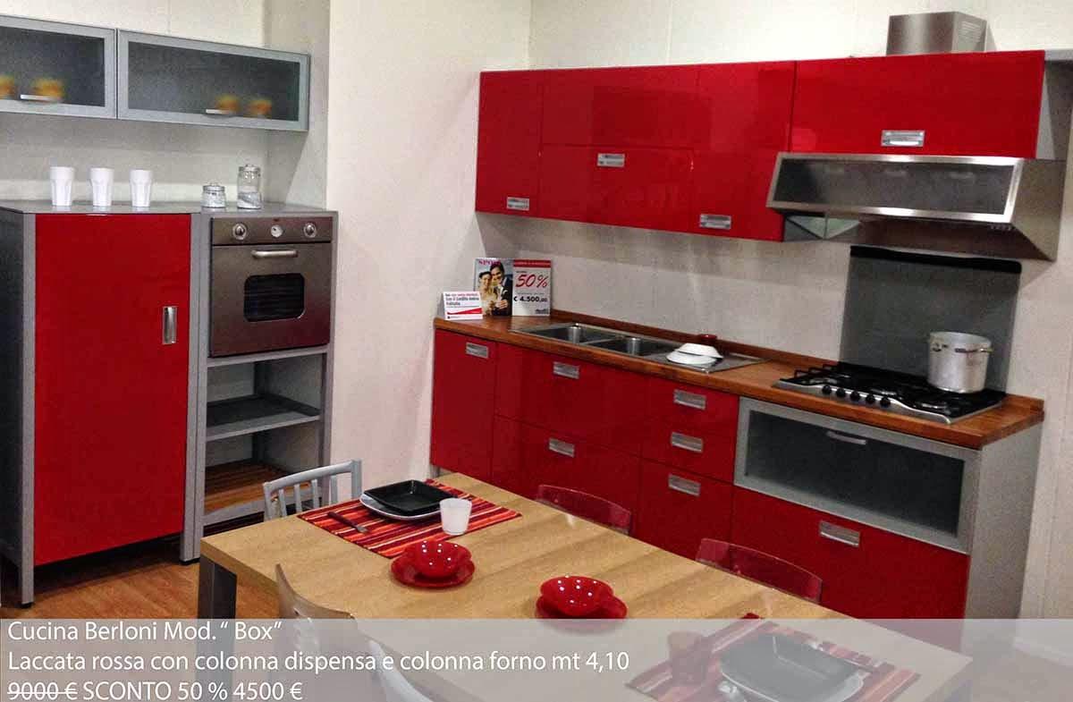 Cucina Rossa. Perfect Medium Size Of Cucina Rossa E Bianca With ...