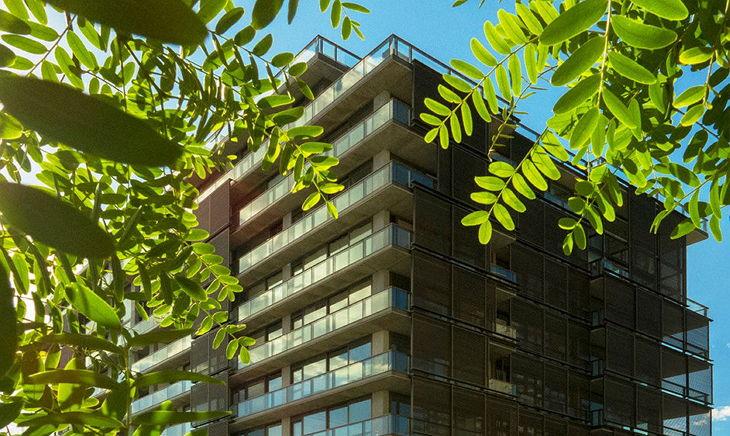 Faena Aleph Residences [Argentina, Buenos Aires]
