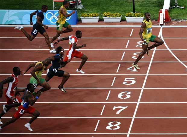 historia del acletismo: