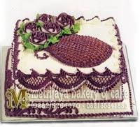 Bakery Cake Cilacap
