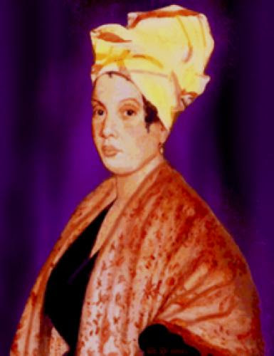 Occult Profiles Marie Laveau 1St Queen Of New Orleans Voodoo