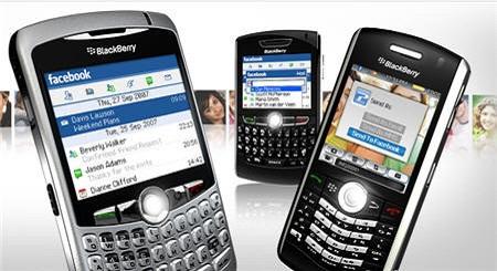 Aplikasi Facebook terbaru untuk Blackberry. Download gratis Aplikasi Facebook untuk Blackberry OS 6.