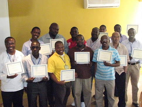 Big Smiles in Ghana and Kenya