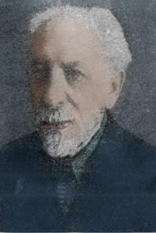 Готалов-Готлiб Артемій Григорович. (1866-1960 р.р.)