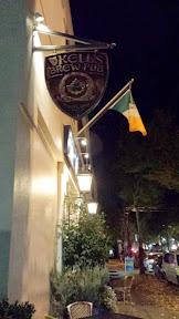 Kells Brew Pub on 210 NW 21st Ave, Portland