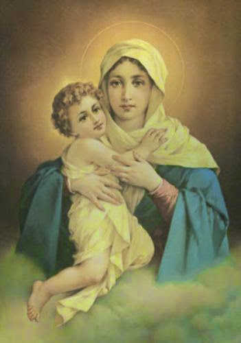 Mater Ter Admirabilis On The Divine Feminine And The Johannite Tradition